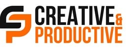 Creative and Productive Logo